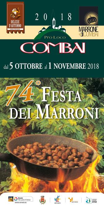 MIANE COMBAI FESTA DEI MARRONI FESTA DELLE CASTAGNE