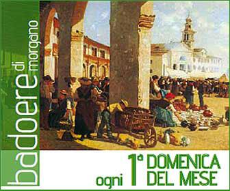 Calendario Mercatini Veneto.Mercatini Dell Antiquariato Artigianato Collezionismo E
