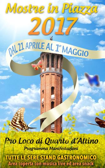 Treviso eventi i migliori eventi e calendario 2016 degli - Arte bagno veneta quarto d altino ...