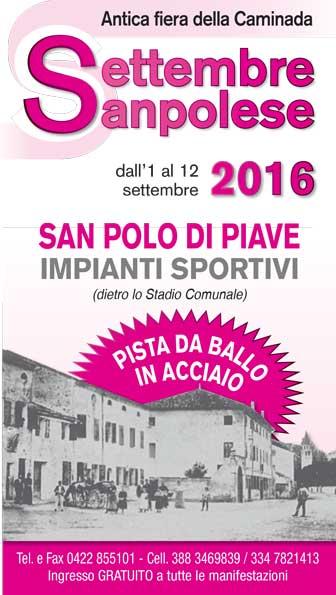 Treviso eventi i migliori eventi e calendario 2016 degli for Calendario fiere 2016