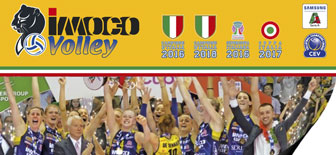 2018 2019 volley conegliano imoco
