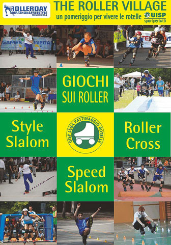 TREVISO THE ROLLER DAY 2015