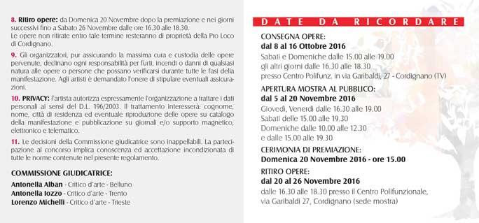 Mostre d 39 arte cordignano premio nazionale di pittura - Mostre d arte in piemonte ...