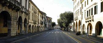 Beautiful Treviso Borgo Cavour