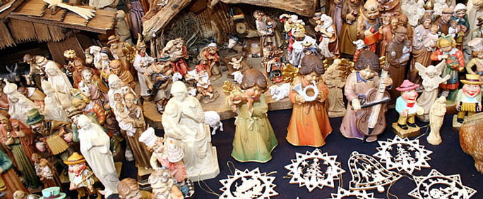 Treviso natale in borgo aspettando il natale mercatini di for Mercatini veneto oggi