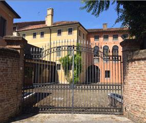 treviso palazzo bonifacio variolo