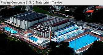 Treviso piscine natatorium nuoto estate inverno piscina di santa bona e piscina di selvana - Piscine santa bona ...