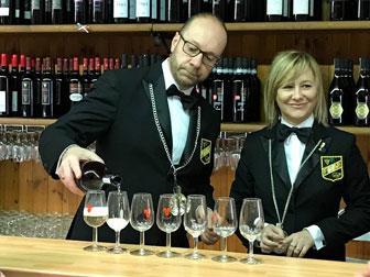 vazzola visnà mostra dei vini degustazione