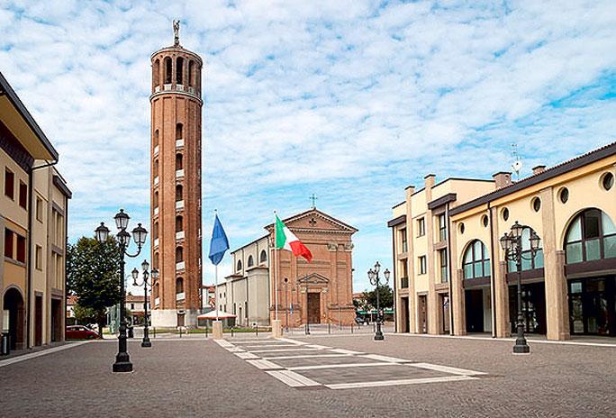 Venezia quarto d 39 altino mostre in piazza dal 21 aprile al for Visma arredo quarto d altino