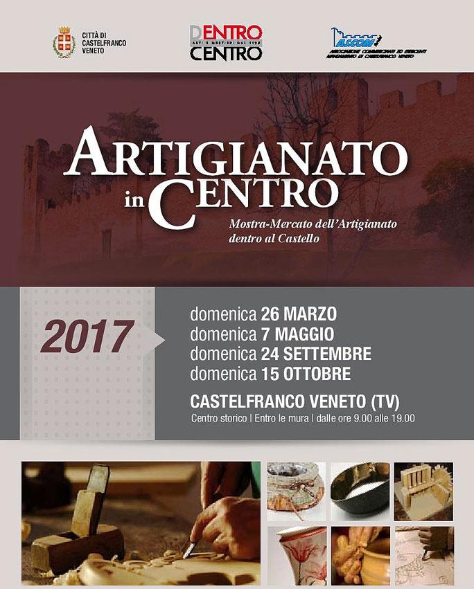 Lista eventi a castelfranco veneto mostre mercati for Mercatini veneto oggi