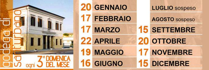 Birre Medie Calendario.Treviso Eventi Calendario Degli Eventi A Treviso Oggi