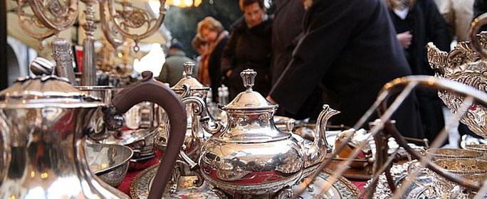 Treviso mercatino dell 39 antiquariato cose d 39 altri tempi - Mercatini vintage veneto ...