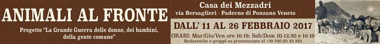 Treviso eventi i migliori eventi e calendario 2016 degli for Mostre veneto 2017