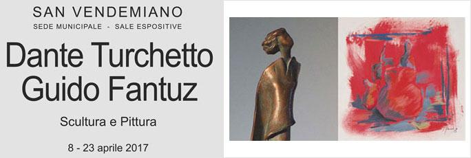 Treviso eventi i migliori eventi e calendario 2016 degli for Mostre pittura 2017