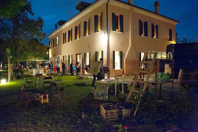 Villorba lancenigo villa persico mostra artigianato for Mostre veneto 2017