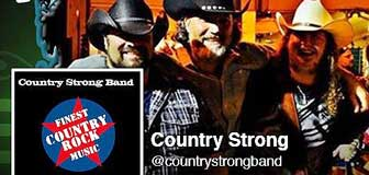 COUNTRY STRONG BAND