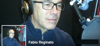 FABIO REGINATO BAND