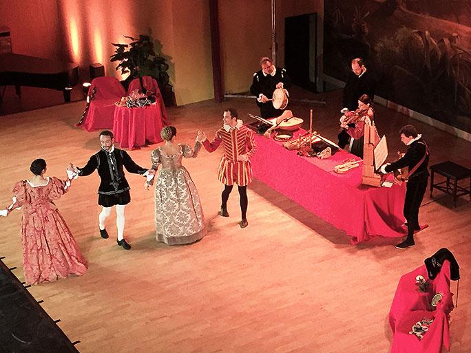 Ensemble La Reverdie* La Reverdie - Nox - Lux France & Angleterre, 1200-1300