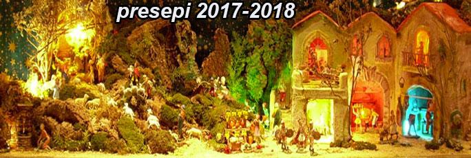 Presepi 2017 2018 treviso e provincia elenco presepi for Mostre veneto 2017