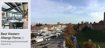 castelfranco veneto albergo roma