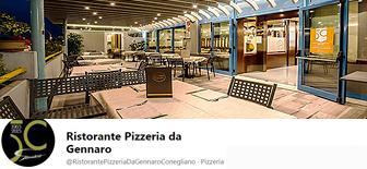 conegliano ristorante pizzeria da gennaro