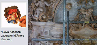ponzano veneto laboratori di arte restauro nuova alleanza