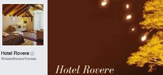 treviso hotel rovere