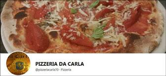 treviso pizzeria da carla
