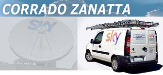 treviso sky fastweb installazioni zanatta corrado