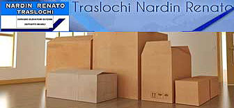 TREVISO TRASLOCHI NARDIN RENATO