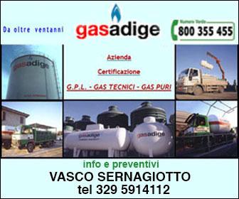 gas adige