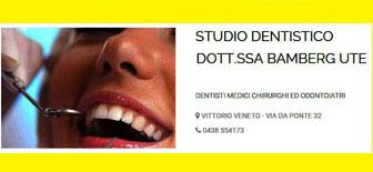 vittorio veneto studio dentistico bamberg ute