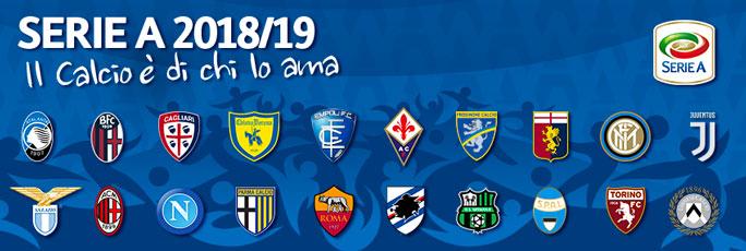 Calendario Verona Serie B.2019 Calcio Campionato Serie A Chievo Udinese Calcio
