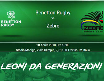 2018 rugby benetton treviso next match