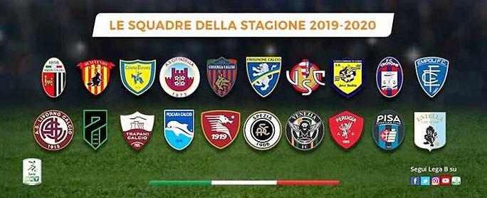 2020 Calcio Campionato Serie A E Serie B Calendario Risutati E Classifiche