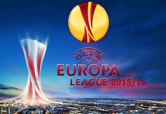 calcio uefa europa league 2015 2016
