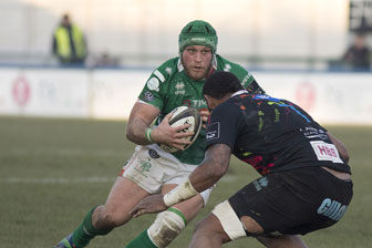 rugby treviso benetton 2019 news